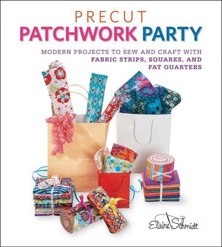 Precut Patchwork Party Precut Patchwork Party