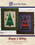 Hanging with the Holidays Applique ME