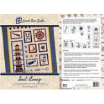 Sail Away (12 patterns included)