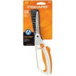 Fiskars Easy Action No 8 Bent Scissor