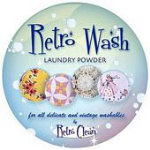 Retro Wash Laundry Powder 1lb