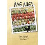 Rag Rugs with Tool