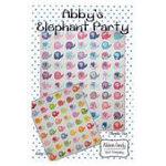Abby's Elephant Party