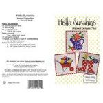 Hello Sunshine - Skinnie Minis