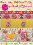 Tula Pink-Curiouser Wonder-Designer Pack