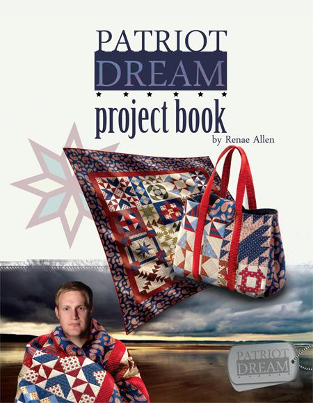 Patriot Dream Project Patriot Dream Project Book