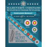 Mariner's Compass Skinny Robin Companion Booklet