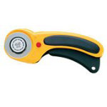 45mm Ergonomic Rotary Cutter from Olfa
