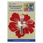 Roxanne Sharps sz10 50tube