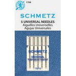 Art 1782 90/14 Denim 5pk Schmetz S-1782