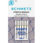 Schmetz Stretch 5pk sz1490