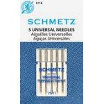 Schmetz Needles - Universal - Sz 75/11 - 5 pk (carded)