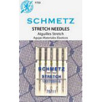 Schmetz Stretch  (size 75/11, 5 pk)