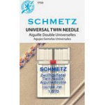 Schmetz Universal Twin 1.6/70