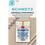 Schmetz Universal Twin 3.090