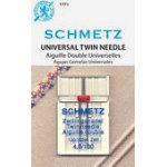 Schmetz Universal Twin 4.0100