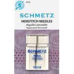 Schmetz Hemstitch 1pk s16100