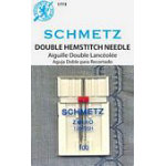 Schmetz Needle Double Hemstitch