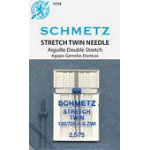 Schmetz Stretch Twin sz2.5/75