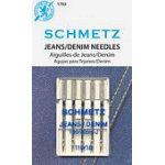 Schmetz Denim 5pk Size 18/110