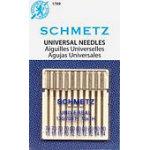 Schmetz Universal 10-pk Assortment