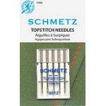 Schmetz Topstitch 5-pk sz12/80