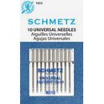 Schmetz Universal 10pk sz12/80
