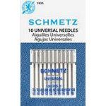 Schmetz Universal 10pk Assortment