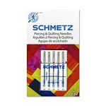 Schmetz Piecing & Quilting Needle Combo 5-Pack