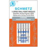 Schmetz Chrome Ball Point 80/12