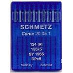 Schmetz 134R sz8012 10pkg