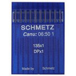 Schmetz 135x1 INDUSTRIAL sz9014 10pkg