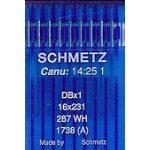 Schmetz 16X231 sz100 16 10pkg DBX-1