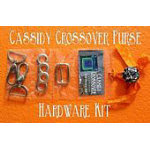 Cassidy Crossover Hardware Kit SASSLN5H