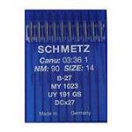 DCx27 Size 14/90 10 pack