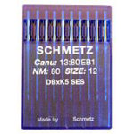 Schmetz DBXK5 SES sz12 10pkg
