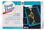Baby Lock Monster Snap Hoop 6 x 10