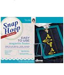 Snap Hoop Monster for Janome 8 x 8 - JM2