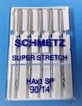 INV Schmetz Univ Special Point 5pk