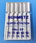 Schmetz Universal Assortment Special Point 5-pack