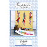 Sewn Skylark Pattern 56 x 75