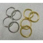 O-Ring 1-1/4 Nickel