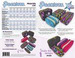 Packlets Pattern
