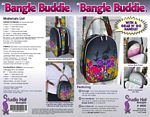 Bangle Buddie Studio kat designs
