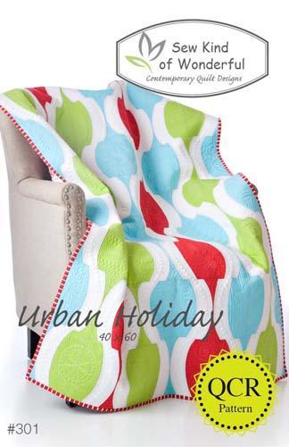 Urban Holiday Pattern