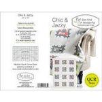 Chic & Jazzy by Sew Kind of Wonderful