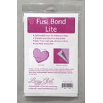 Fusi-Bond Lite Fusible Adhesive Web Interfacing