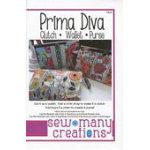 Prima Diva Clutch Wallet