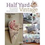 Half Yard Vintage