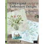 Yoko Saito's 120 Original Embroidery Designs+